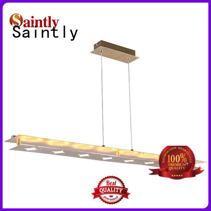 Saintly fixtures modern lamps free quote for restaurant