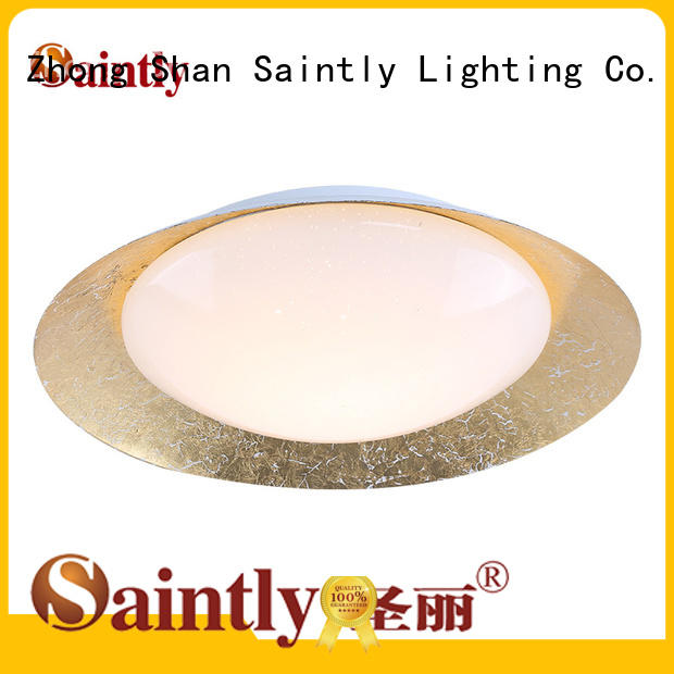 Saintly lamps flush mount ceiling light factory price for study room