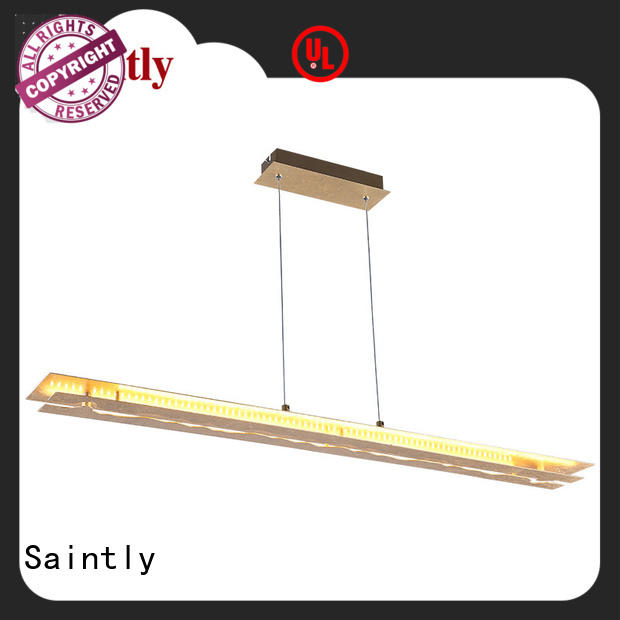 Saintly comtemporary modern pendant lighting long-term-use for study room