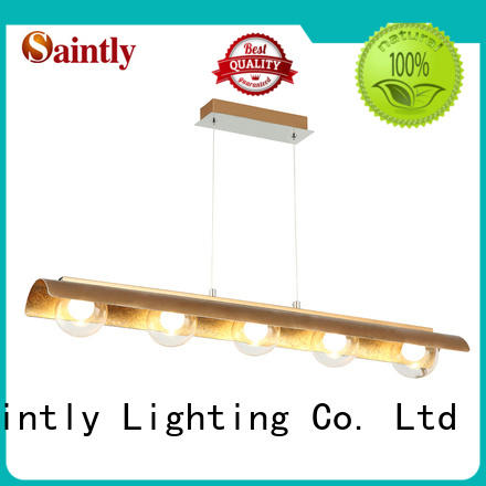 Saintly 66663a24w ceiling pendant in different shape for kitchen island