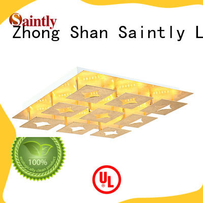 Saintly modern ceiling light fixture check now