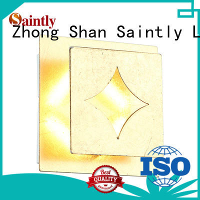 Saintly high-quality led wall lamp supply for hallway