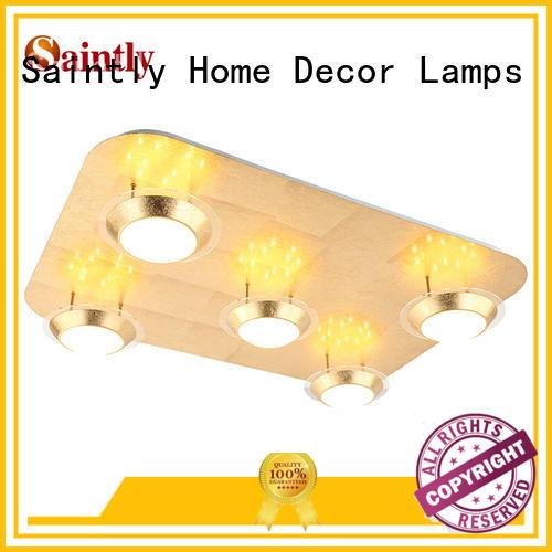 Saintly mordern modern led ceiling lights free design