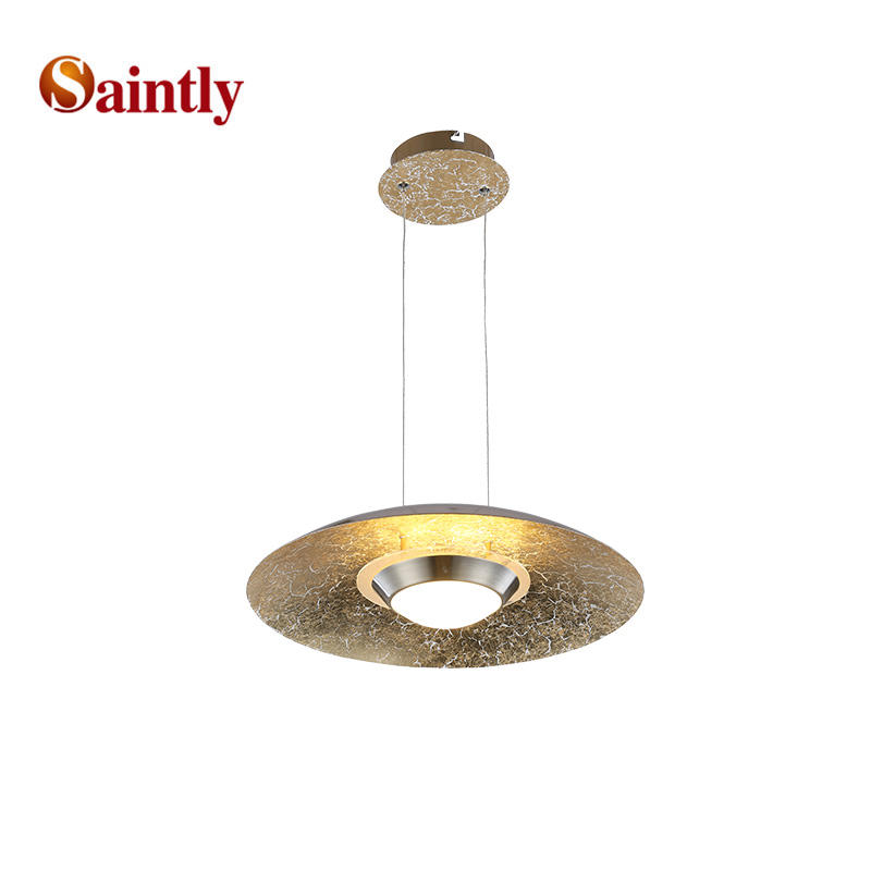 modern pendant light fixtures 67143-GL
