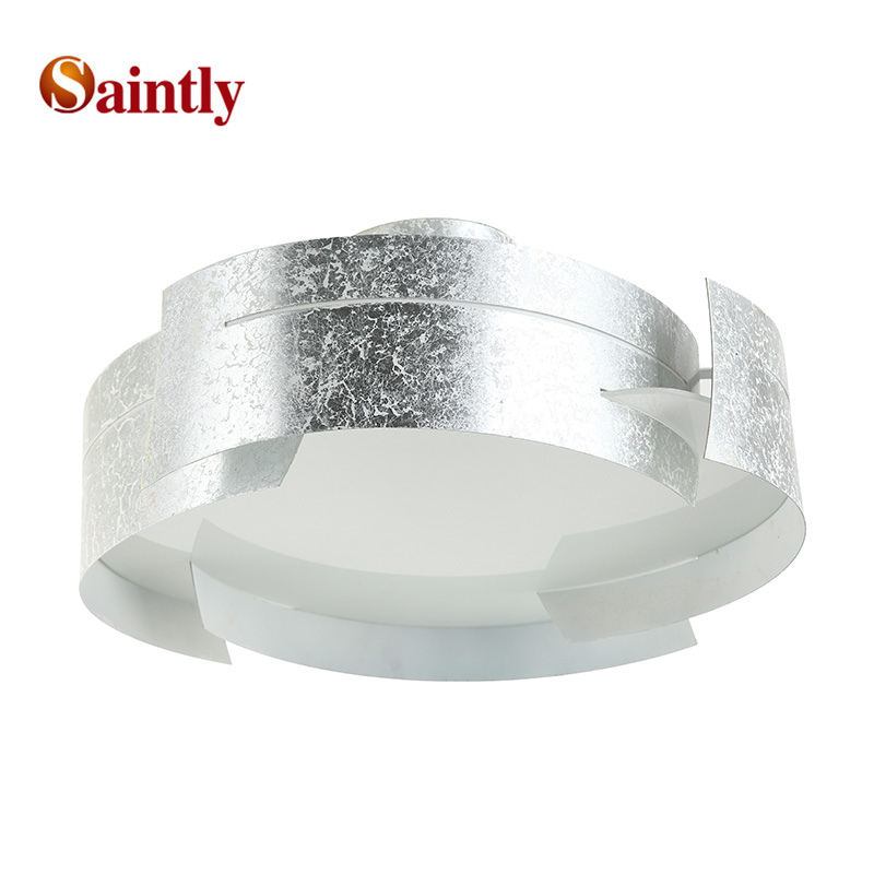 Saintly newly led ceiling light fixtures at discount for study room-1
