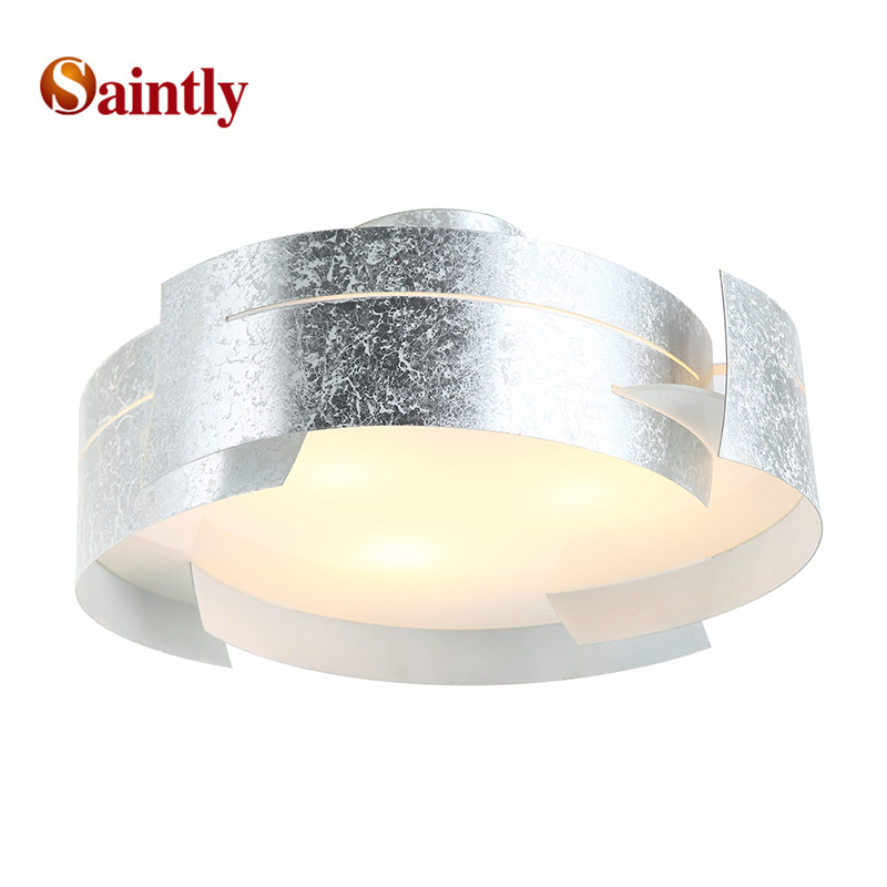 Saintly newly led ceiling light fixtures at discount for study room-2