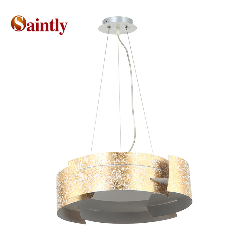 Saintly 66751g hanging ceiling lights free quote for restaurant-2