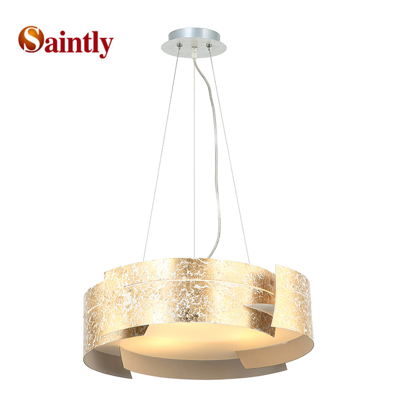 Saintly chandelier pendant ceiling lights manufacturer for bar-2