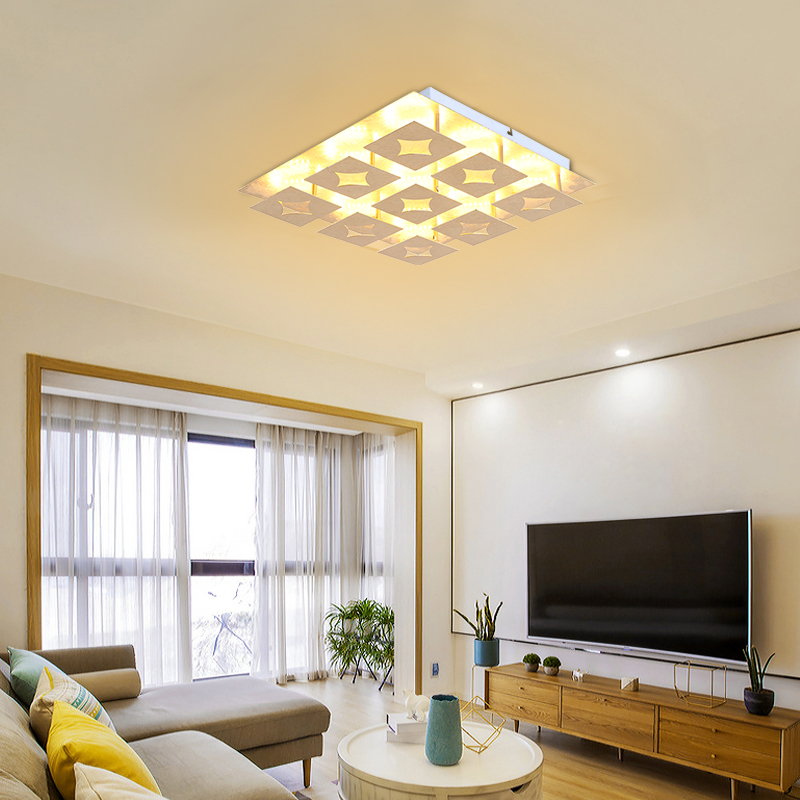 decorative ceiling light fixtures 66531-9A-3