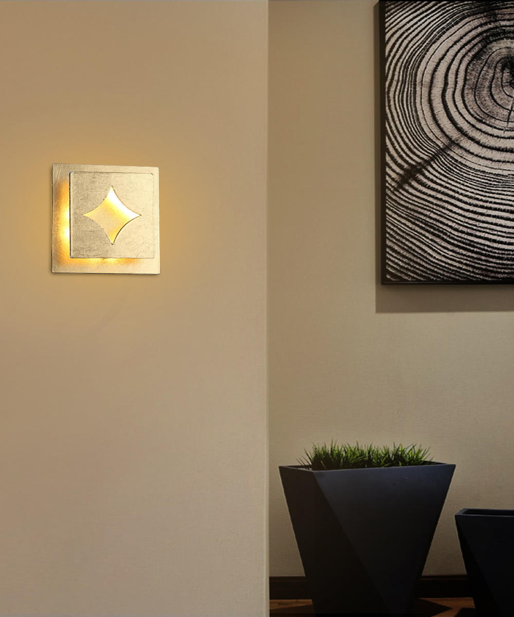 modern led wall lights 66532-1/2/3A/B