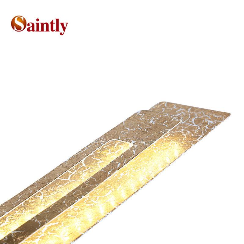 modern floor reading lamp 67435A-24W