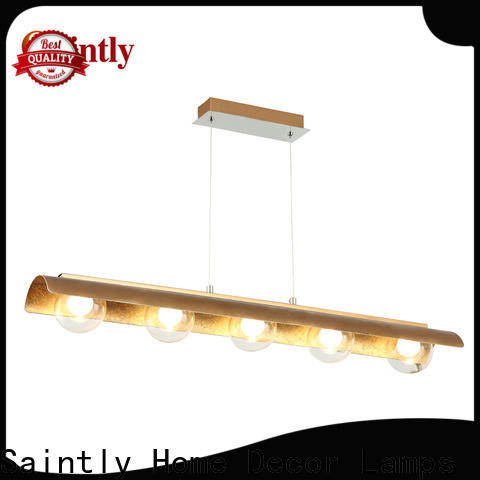 Saintly bulk indoor chandelier manufacturer for bar