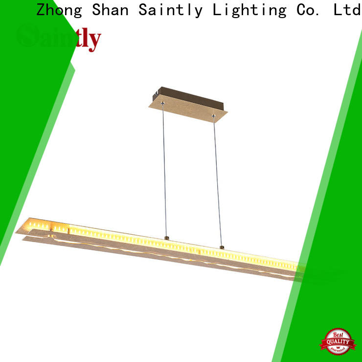 Saintly comtemporary pendant light fixtures China for study room