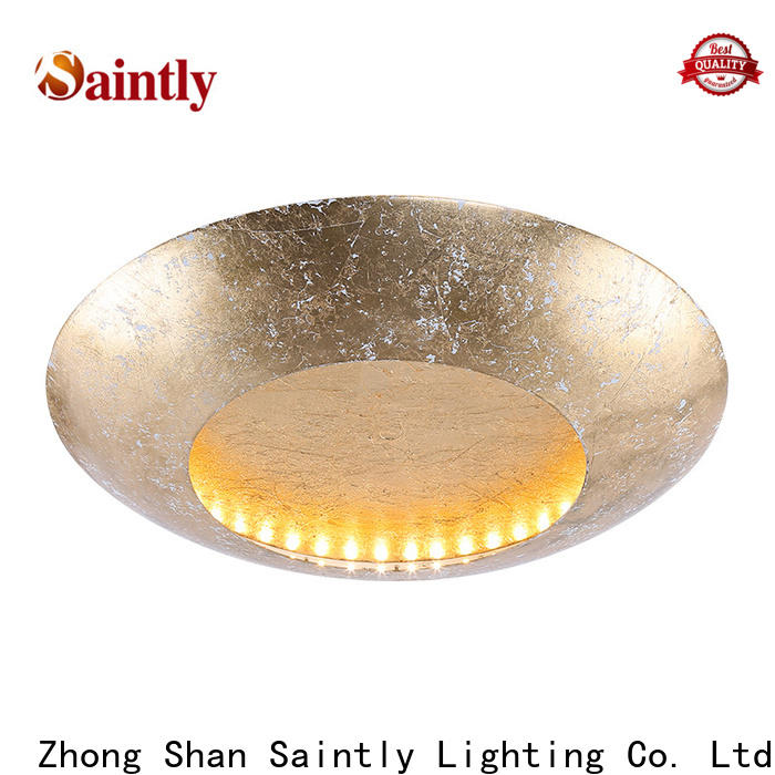 Saintly quality modern led ceiling lights free design