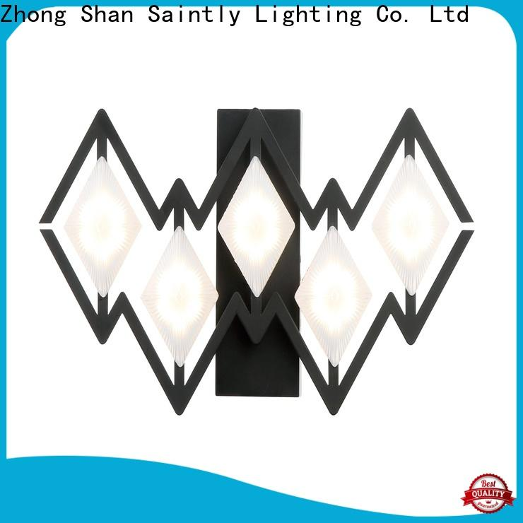 Saintly best led wall light producer for kitchen