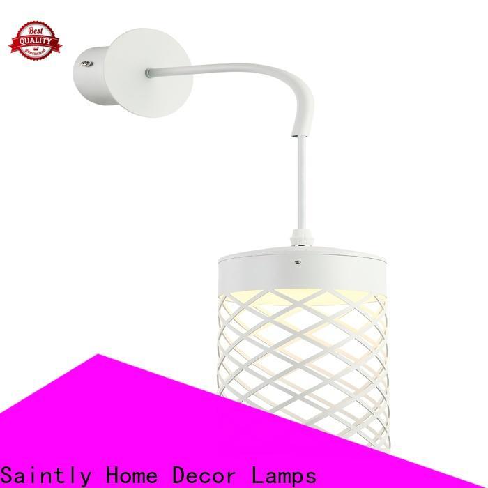 Saintly 66662smlb led wall light manufacturer for kitchen