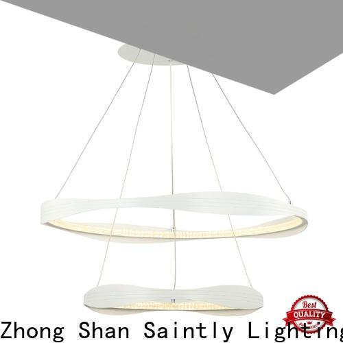 Saintly lamp hanging ceiling lights supply for restaurant