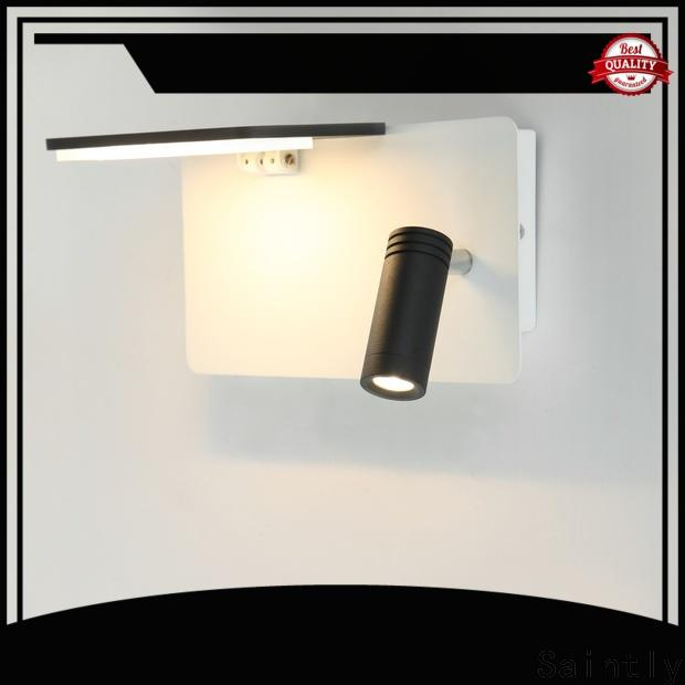 Saintly indoor wall lights interior for wholesale for study room