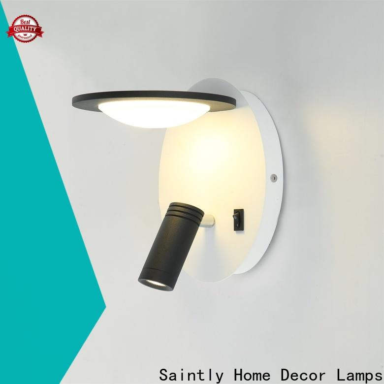 Saintly sconces wall lamp supply for bathroom