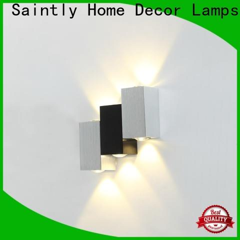 Saintly indoor led wall lights indoor free design in kid's room