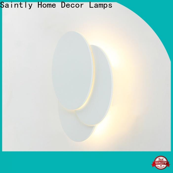 high-quality indoor wall sconces 66662smlb supply for kitchen