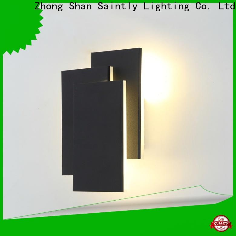 Saintly lights hallway wall lights for wholesale for study room
