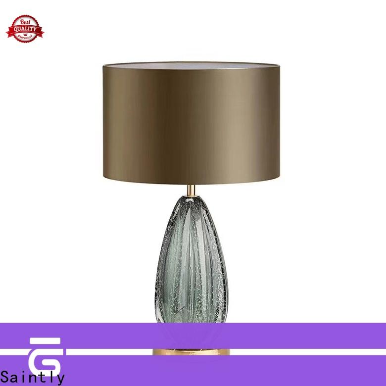 industry-leading modern table lamp light factory price in loft