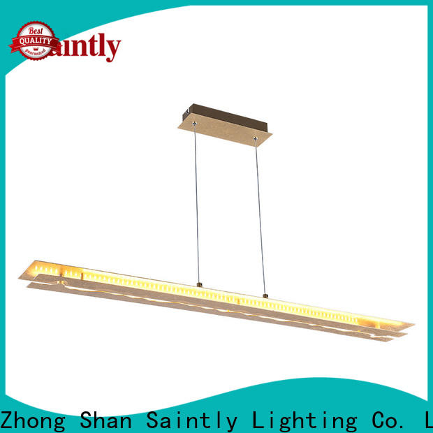 Saintly bulk hanging pendant lights manufacturer for bar
