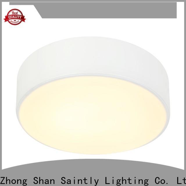 Saintly best led flush mount ceiling lights bulk production for living room
