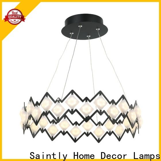 Saintly new-arrival pendant lights for sale in different shape for bar