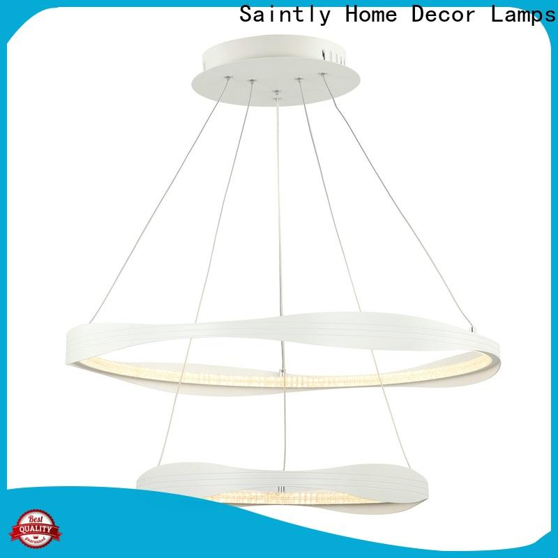 Saintly commercial contemporary pendant lights free quote for restaurant