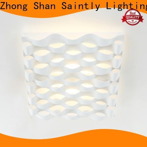 indoor led wall lamp sconces vendor in college dorm