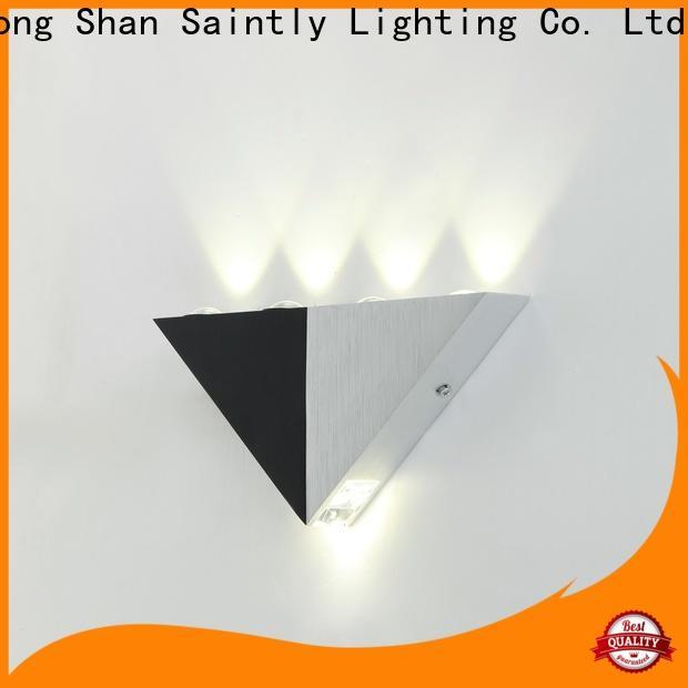 Saintly hot-sale led wall light vendor for kitchen