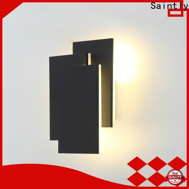 Saintly 2c bedroom wall sconces vendor for study room