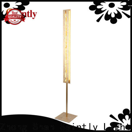 quality led floor lamp floor long-term-use in guard house