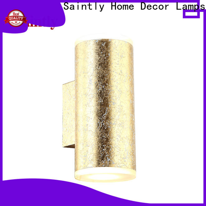 Saintly indoor led wall sconce for-sale in kid's room