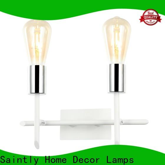 Saintly 66532123ab modern wall lights producer for dining room