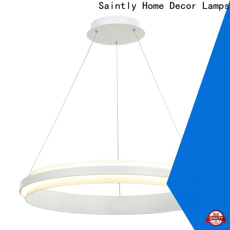 Saintly new-arrival hanging lamps for ceiling free quote for foyer