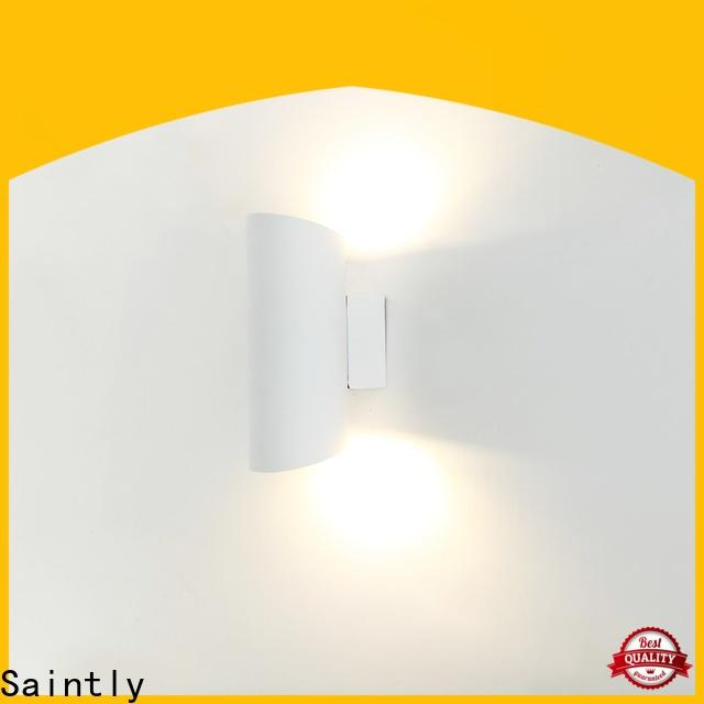 Saintly indoor led wall sconce for wholesale for dining room