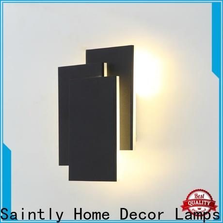Saintly excellent led wall light vendor for bedroom