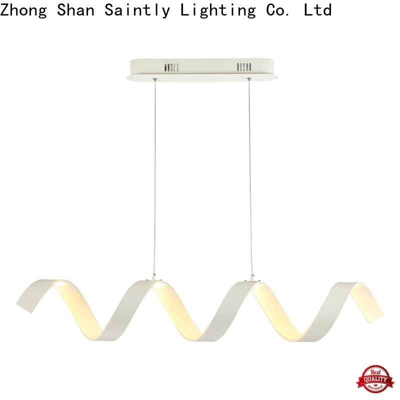 decorative modern pendant lighting 665338a supply for kitchen