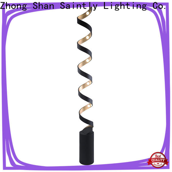 Saintly table modern desk lamp in different shape in attic