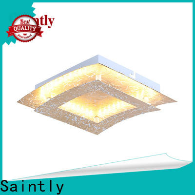 Saintly excellent decorative ceiling lights bulk production for study room
