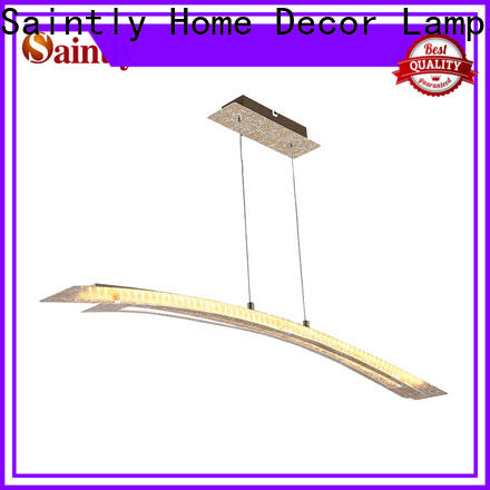 Saintly comtemporary modern hanging lights for kitchen