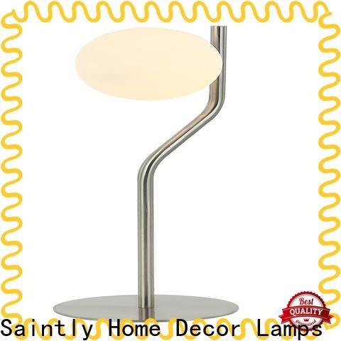 Saintly bulk led table lamp free quote in guard house