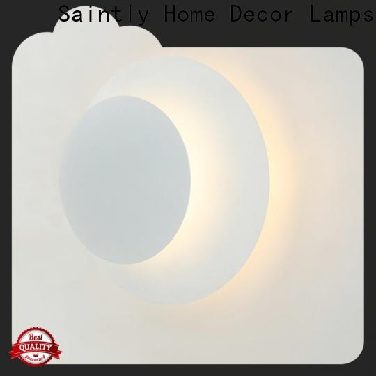 Saintly high-quality bedroom wall lights producer in kid's room