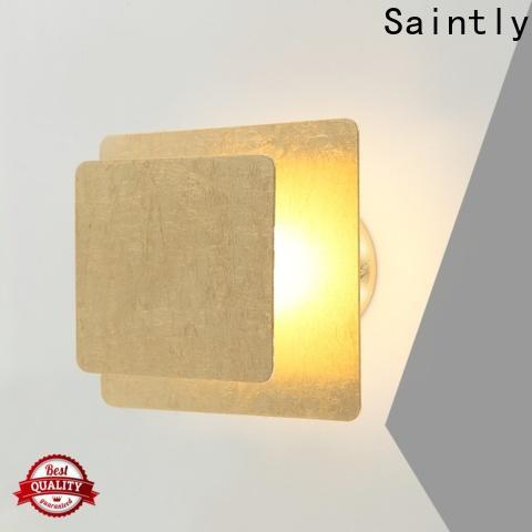 Saintly indoor wall light fixture for wholesale in college dorm