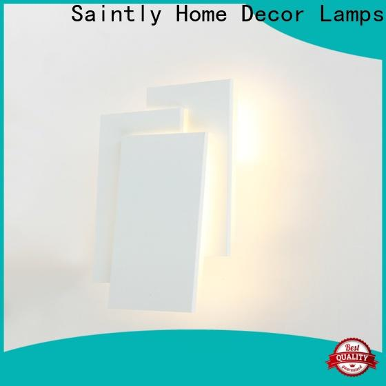 Saintly 2c hallway wall lights producer for dining room