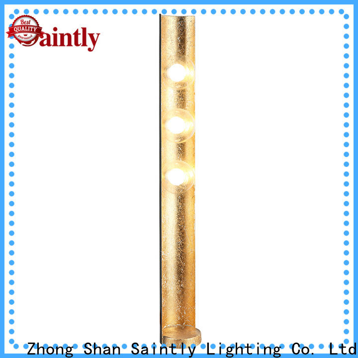 nice led floor lamp contemporary free design in guard house