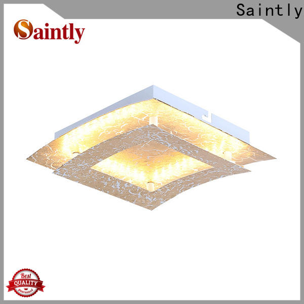 Saintly decorative modern ceiling lights for wholesale for living room